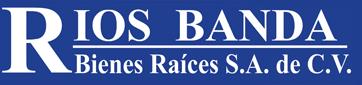 RIOS BANDA - Bienes Raices
